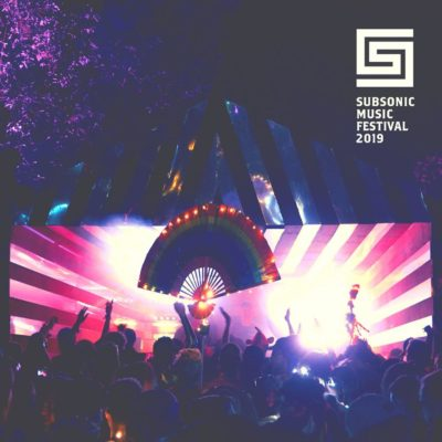 Subsonic Music Festival