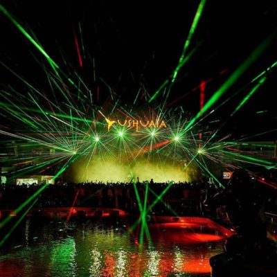 Ushuaïa Ibiza Beach Club
