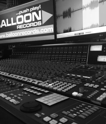 Balloon Records GmbH