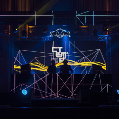 Cape Town Electronic Music Festival