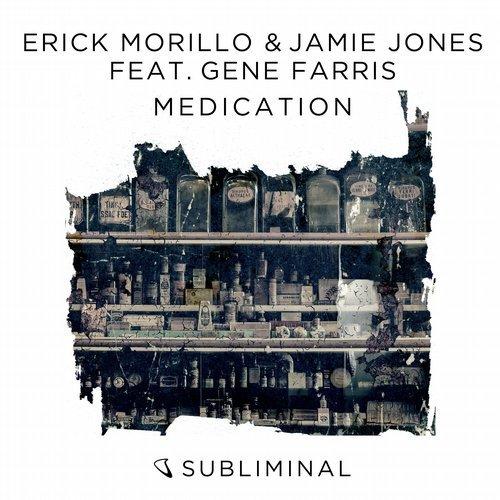 """Medication"" by Erick Morillo and Jamie Jones! -Clubbingtv.com"