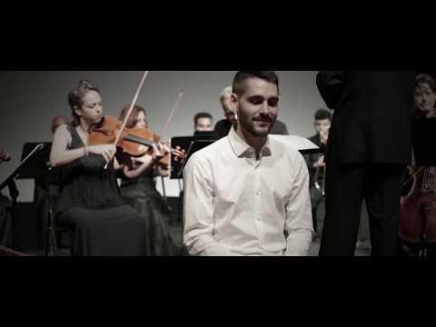 Worakls - Orchestra on tour !electronic music - Clubbingtv.com