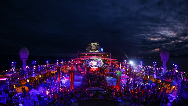 Two More Cruises for The Ark! Party -Clubbingtv.com