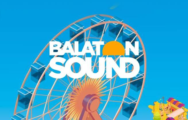 Balaton Sound in Hungary this July! -Clubbingtv.com