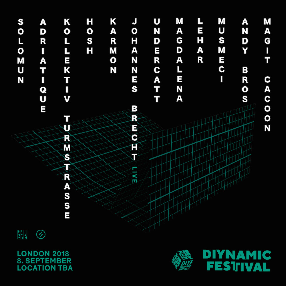 Diynamic Iconic Festival In A Day! -Clubbingtv.com