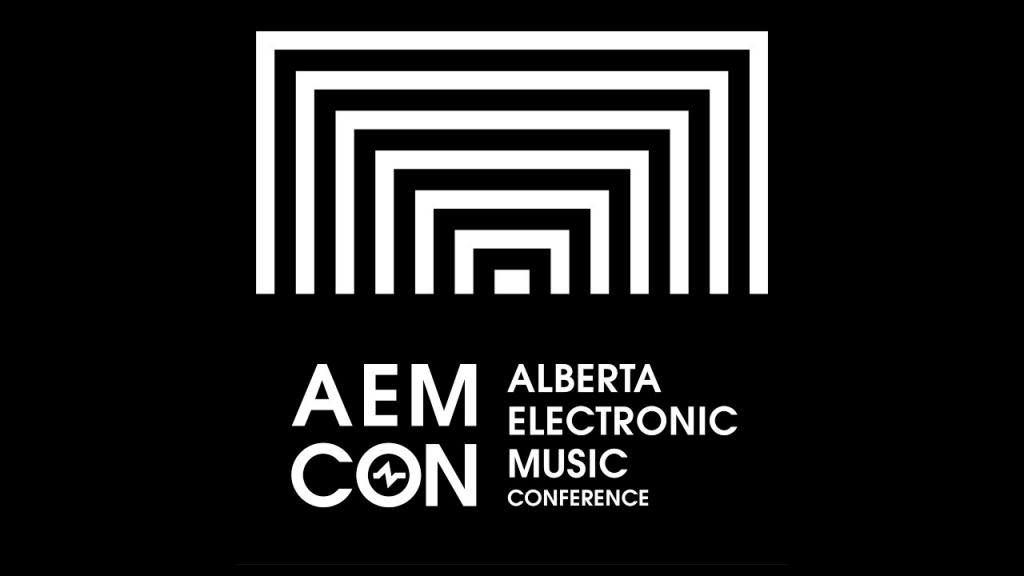 What's going on at Alberta Electronic Music Conference?