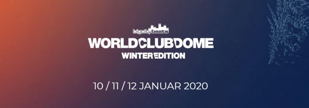 BigCityBeats'World club Winter Edition Part 2