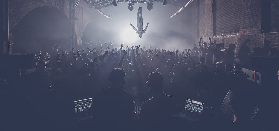 Incredible Tale Of Us Lineup for Ibiza Closing Party! - Clubbingtv.com