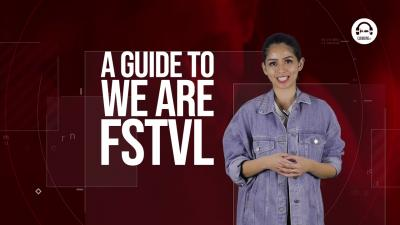 Clubbing TV Trends: Taking You Around We Are Fstvl!
