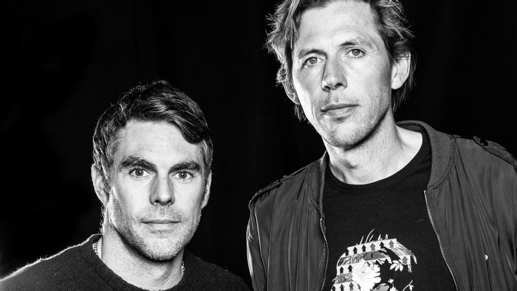 Groove Armada Celebrates 21st Anniversary - Clubbingtv.com