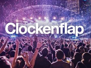 Clockenflap? What does that mean? -Clubbingtv.com