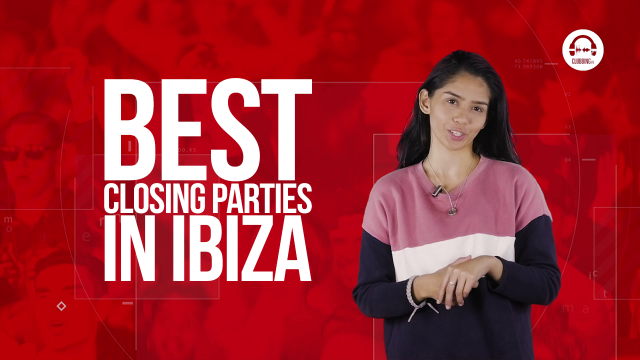 Clubbing TV Trends: Say Goodbye to Ibiza Summer with these Parties!