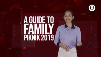Clubbing TV Trends: Let's have a Family Piknik!