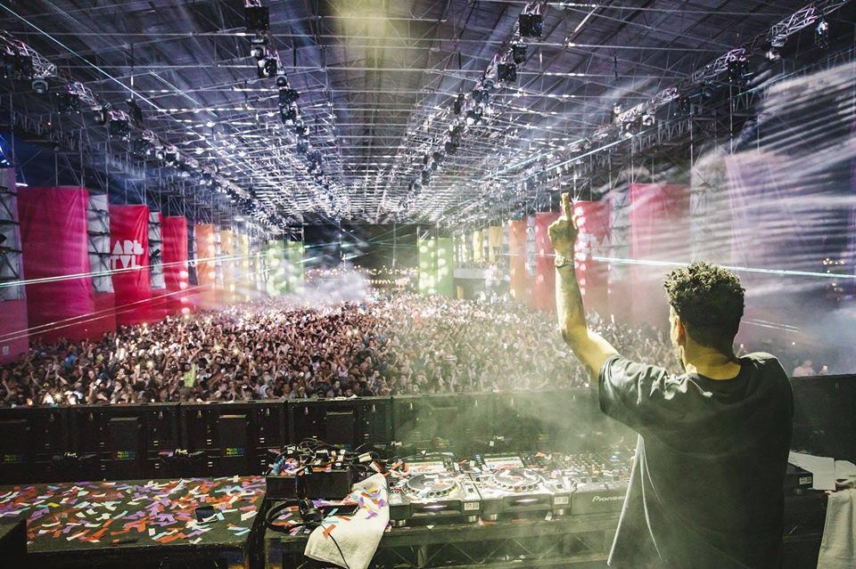 We Are Festival- Phase 4 Line Up Music -Clubbingtv.com