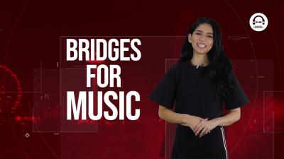 Clubbing TV Trends: All about Bridges for Music!