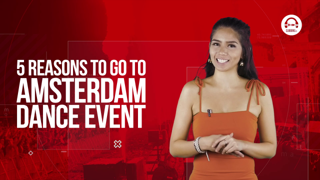 Clubbing TV Trends: You Need to Go to Amsterdam Dance Event!