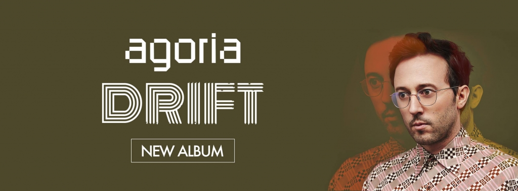 Agoria reveals first ever Ibiza residency 'Drift' -Clubbingtv.com
