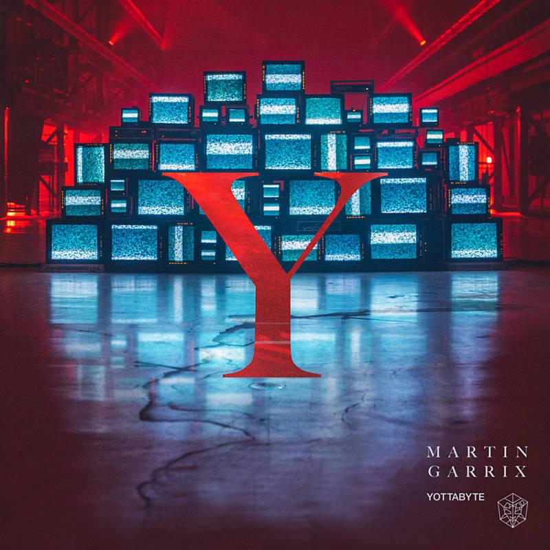 "Martin Garrix's ""Yottabyte"" ready to hit dance floors!"