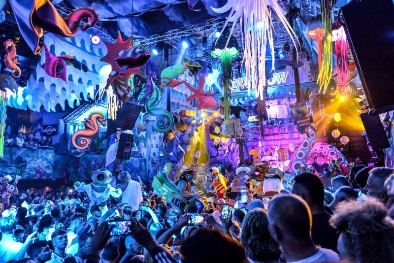 Elrow makes some announcements! -Clubbingtv.com