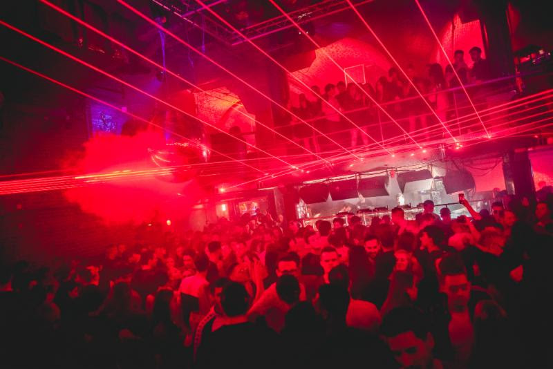 Unmissable Names for Fabric's 2019 Party
