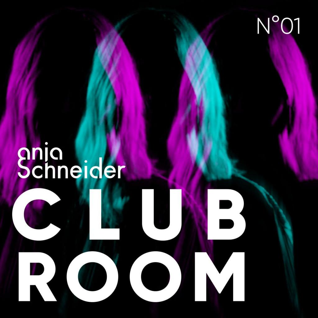 Anja Schneider's Club Room is going International -Clubbingtv.com