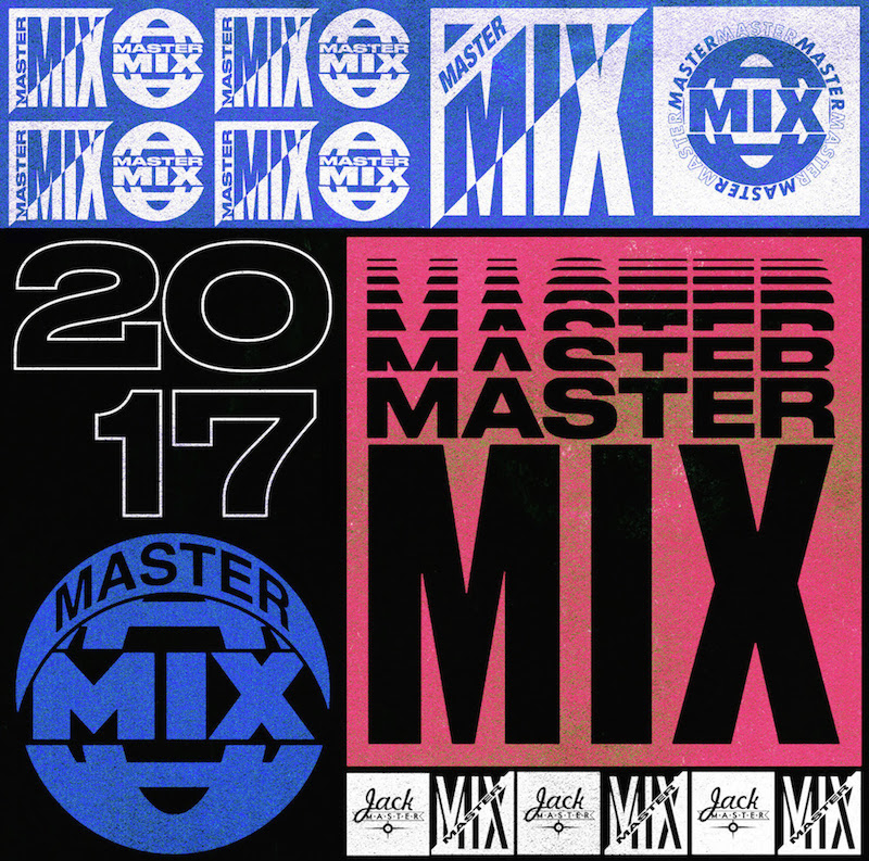 Jackmaster Ends our Year with a Brand New Mix ! -Clubbingtv.com