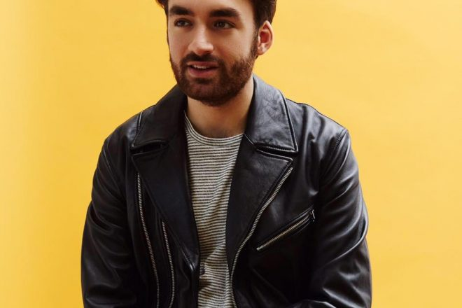 Oliver Heldens Ready for Heldeep ADE! - Clubbingtv.com