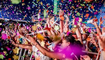 Phase Two of Balaton Sound's lineup has arrived! -Clubbingtv.com
