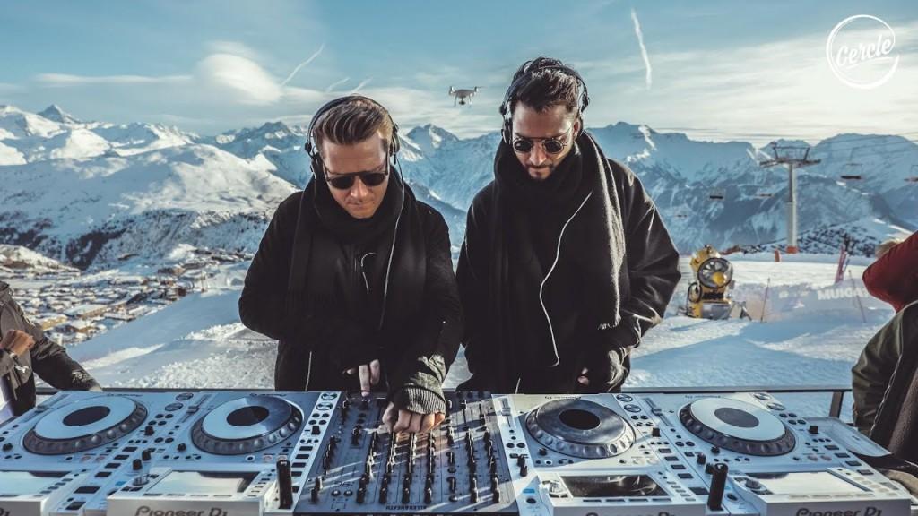 Adriatique is back with a new EP! - Clubbingtv.com