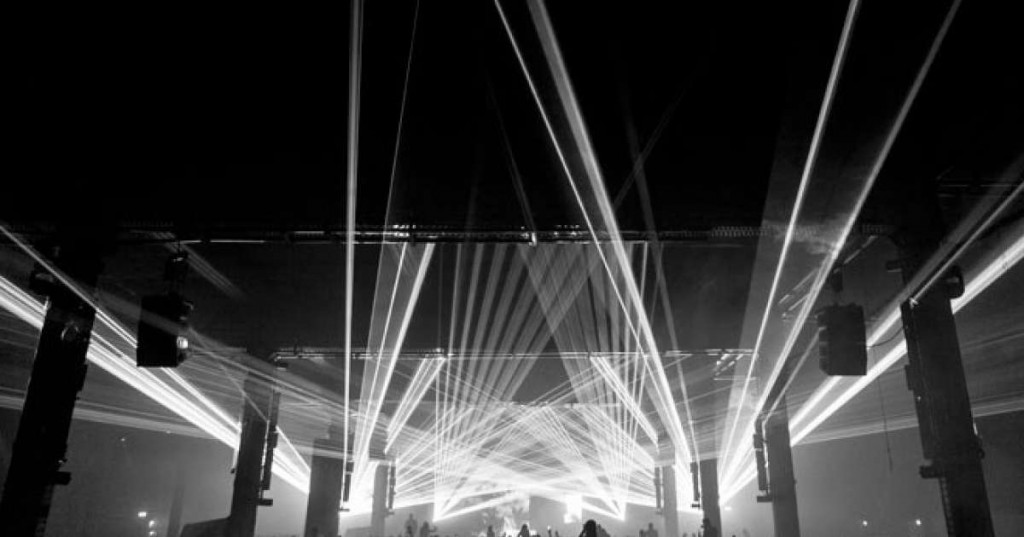 Catch the biggest warehouse project by Adam Beyer! - Clubbingtv.com