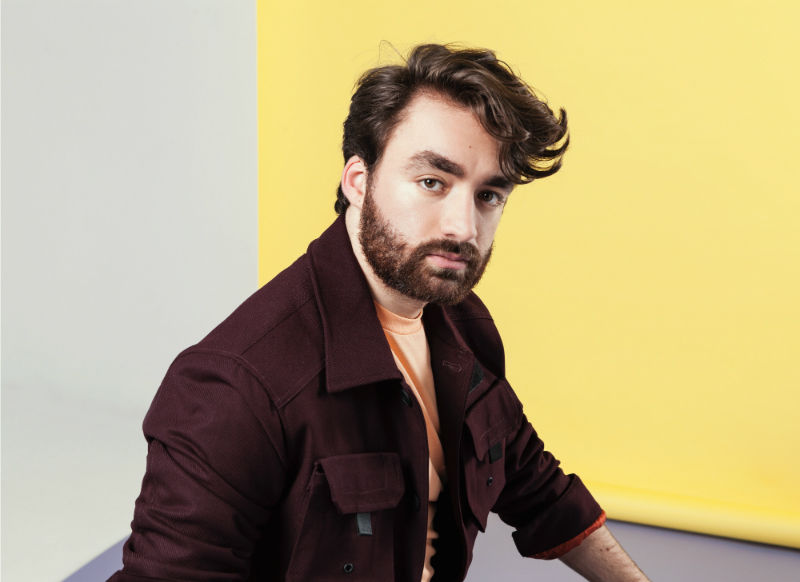 Oliver Heldens International Superstar - Clubbingtv.com