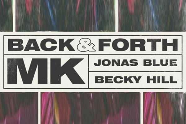 """""""Back & Forth"""" Boston Run edition - Clubbingtv.com"""