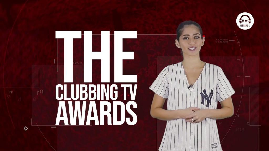 Clubbing TV Trends: This is the FIRST annual Clubbing TV Music Video Awards!