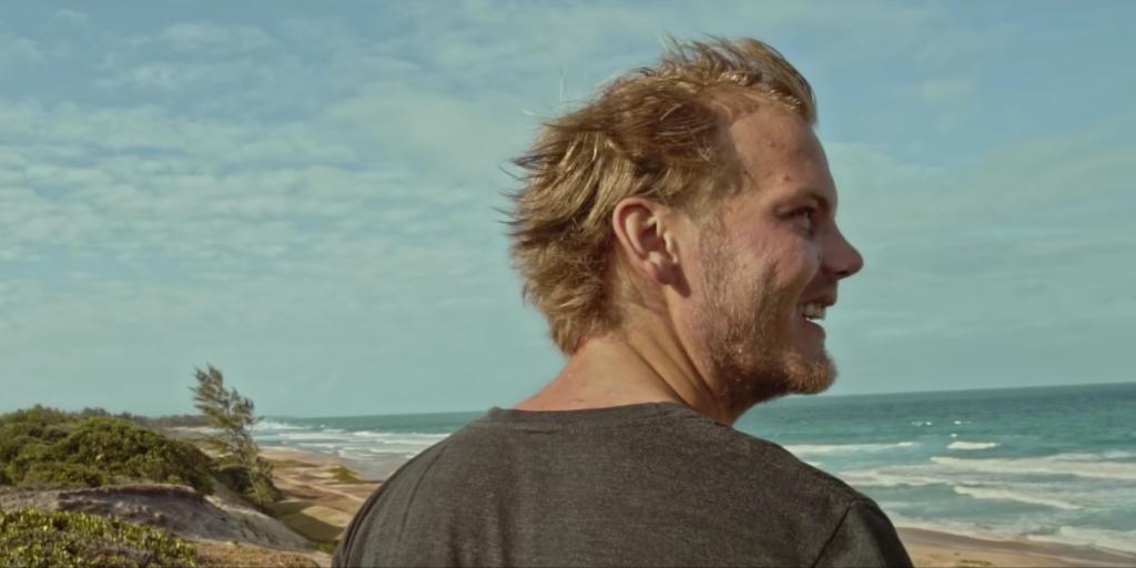 """Heaven"" music video pays tribute to Avicii"