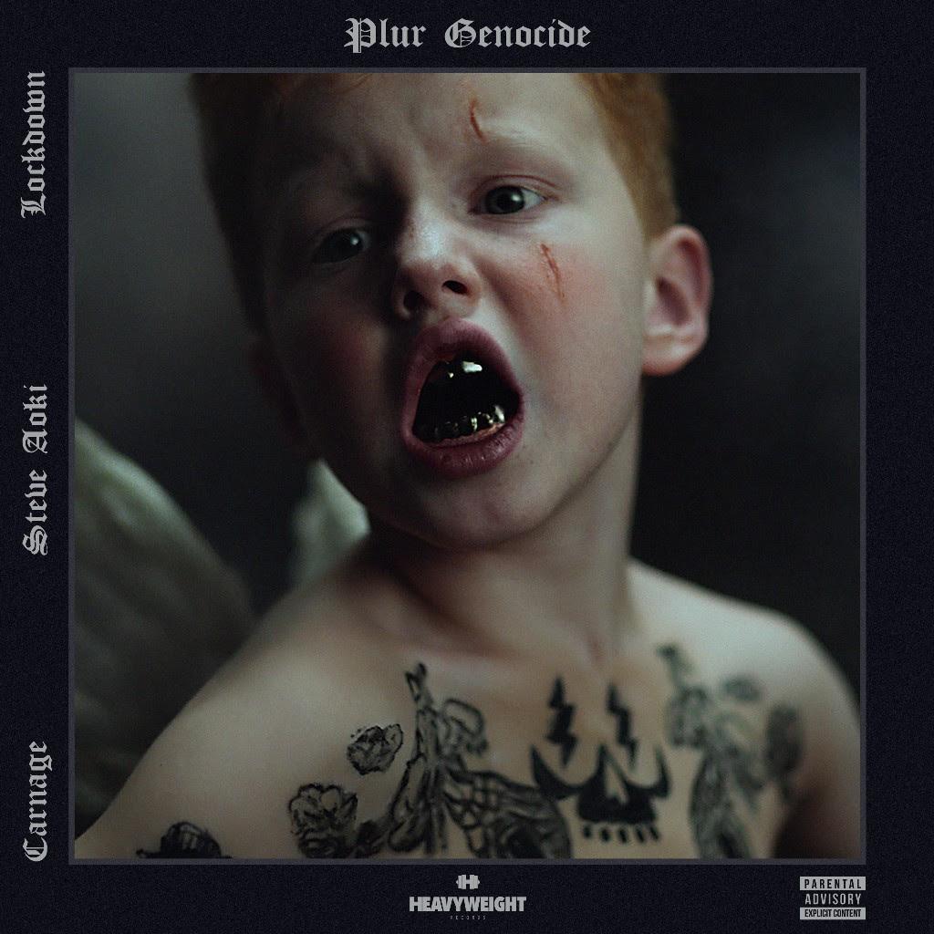 PLUR Genocide's Music Video