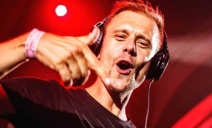 Armin van Buuren has a new album!