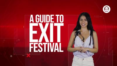 Clubbing TV Trends: We're going to give you a guide to Exit Festival!