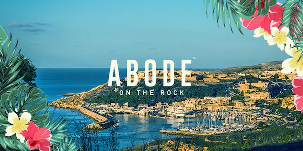 Welcome to Abode on the Rock European festival! -Clubbingtv.com