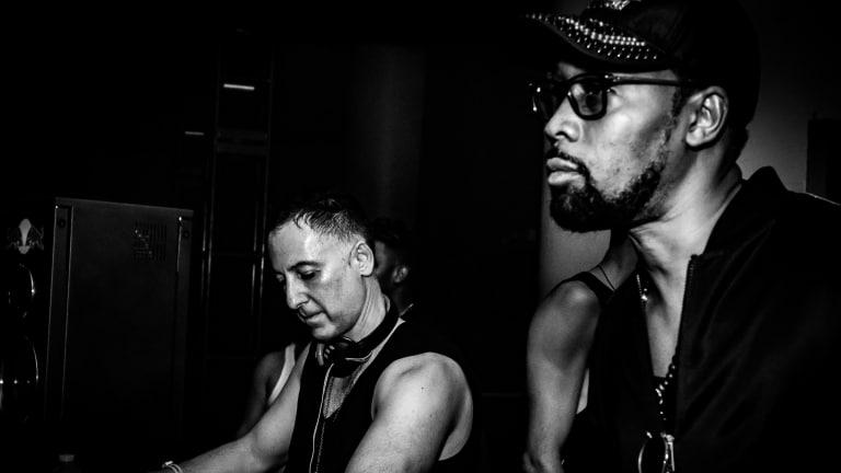 Dubfire and Wu-Tang Clan Link Up! -Clubbingtv.com