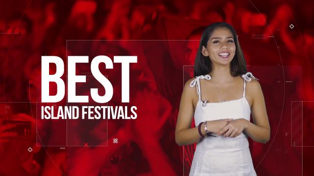 Clubbing TV Trends: Best Island Festivals in August! -Clubbingtv.com