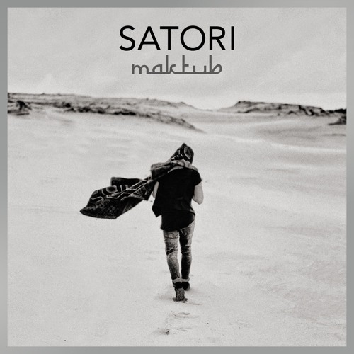 Something New Satori during his North American Tour - Clubbingtv.com