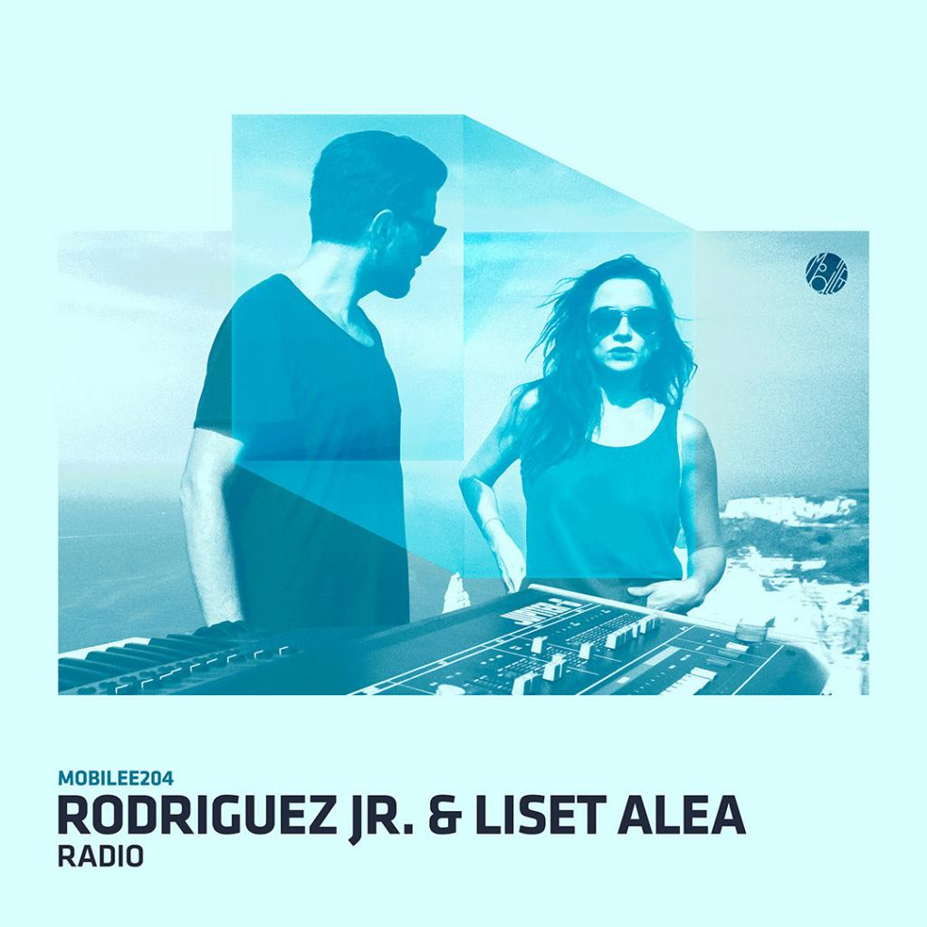 """Radio"" by Rodriguez Jr. & Liset Alea -Clubbingtv.com"