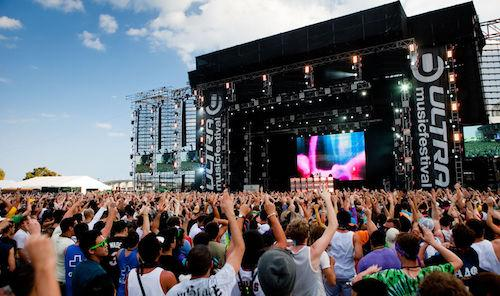 Phase One Lineup for Ultra Singapore 2019 revealed! -Clubbingtv.com