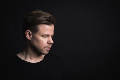"Ferry Corsten uplifts with ""Tomorrow"""