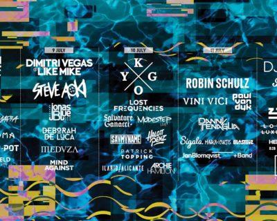 Balaton Sound Festival 2020