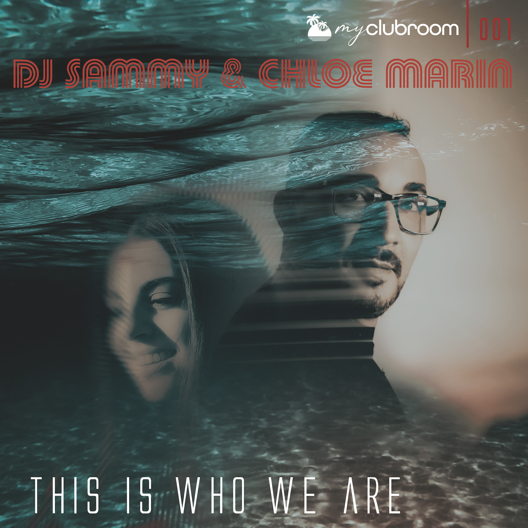 DJ Sammy and Chloe Marin – This Is Who We Are