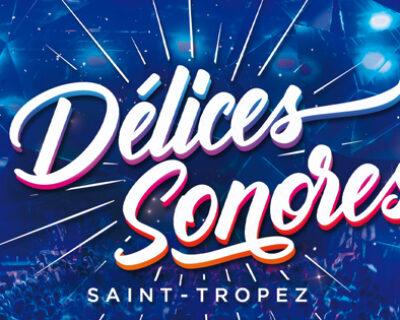 Delices sonores St Tropez W/ Amine Edge & Dance, Watermät, Mozaik