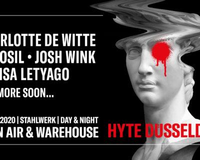 HYTE Düsseldorf