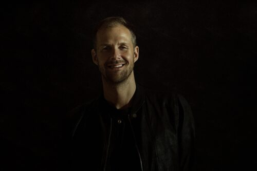 Adam Beyer is back!