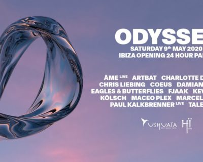 Odyssey 2020 – 24h Opening Party